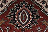 Serapi Brown Hand Knotted 30 X 50  Area Rug 250-27483 Thumb 9