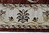 Ziegler Beige Hand Knotted 30 X 51  Area Rug 250-27488 Thumb 4