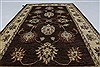 Ziegler Beige Hand Knotted 31 X 50  Area Rug 250-27491 Thumb 2