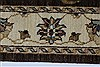 Ziegler Beige Hand Knotted 31 X 50  Area Rug 250-27491 Thumb 3
