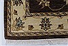 Ziegler Beige Hand Knotted 31 X 50  Area Rug 250-27491 Thumb 5