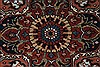 Serapi Brown Hand Knotted 30 X 50  Area Rug 250-27498 Thumb 4
