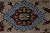 Serapi Multicolor Hand Knotted 31 X 51  Area Rug 250-27501 Thumb 10