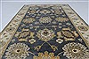 Ziegler Beige Hand Knotted 30 X 50  Area Rug 250-27509 Thumb 3
