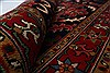 Heriz Red Hand Knotted 30 X 411  Area Rug 250-27511 Thumb 1