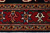 Heriz Red Hand Knotted 30 X 411  Area Rug 250-27511 Thumb 4