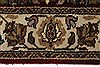 Kashmar Beige Hand Knotted 30 X 51  Area Rug 250-27512 Thumb 2