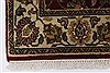 Kashmar Beige Hand Knotted 30 X 51  Area Rug 250-27512 Thumb 4
