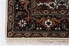Herati Beige Hand Knotted 30 X 410  Area Rug 250-27513 Thumb 6