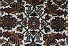 Herati Beige Hand Knotted 30 X 410  Area Rug 250-27513 Thumb 8