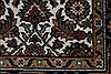 Herati Beige Hand Knotted 30 X 410  Area Rug 250-27513 Thumb 9