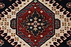 Serapi Red Hand Knotted 30 X 50  Area Rug 250-27515 Thumb 6
