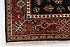 Serapi Red Hand Knotted 30 X 50  Area Rug 250-27515 Thumb 7