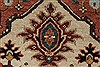 Serapi Brown Hand Knotted 211 X 50  Area Rug 250-27537 Thumb 7