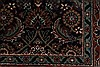 Herati Brown Hand Knotted 30 X 49  Area Rug 250-27552 Thumb 5