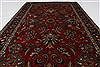 Tabriz Green Hand Knotted 211 X 411  Area Rug 250-27569 Thumb 7