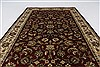 Tabriz Beige Hand Knotted 32 X 50  Area Rug 250-27582 Thumb 1