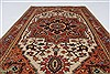 Serapi Brown Hand Knotted 31 X 50  Area Rug 250-27595 Thumb 2
