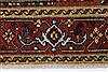 Serapi Brown Hand Knotted 31 X 50  Area Rug 250-27595 Thumb 3
