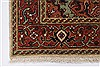 Serapi Brown Hand Knotted 31 X 50  Area Rug 250-27595 Thumb 5