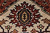 Serapi Brown Hand Knotted 31 X 50  Area Rug 250-27595 Thumb 7