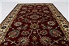 Isfahan Beige Hand Knotted 31 X 410  Area Rug 250-27596 Thumb 4