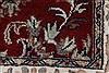Sarouk Beige Hand Knotted 30 X 51  Area Rug 250-27597 Thumb 8