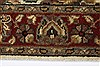 Kashan Brown Hand Knotted 31 X 51  Area Rug 250-27599 Thumb 3