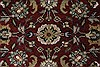 Kashmar Beige Hand Knotted 32 X 52  Area Rug 250-27600 Thumb 5