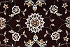 Tabriz Beige Hand Knotted 30 X 50  Area Rug 250-27603 Thumb 6