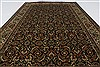 Herati Beige Hand Knotted 32 X 51  Area Rug 250-27606 Thumb 1