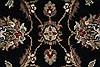 Kashan Beige Hand Knotted 30 X 52  Area Rug 250-27616 Thumb 5