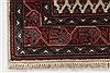Botemir Beige Hand Knotted 211 X 411  Area Rug 250-27617 Thumb 5