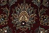 Kashmar Beige Hand Knotted 31 X 411  Area Rug 250-27618 Thumb 8