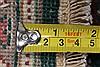 Mahi Purple Hand Knotted 30 X 49  Area Rug 250-27620 Thumb 10