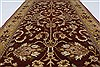 Kashmar Beige Hand Knotted 30 X 50  Area Rug 250-27628 Thumb 2