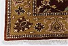 Kashmar Beige Hand Knotted 30 X 50  Area Rug 250-27628 Thumb 5