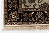 Kashmar Beige Hand Knotted 31 X 51  Area Rug 250-27633 Thumb 5