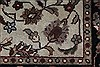 Kashmar Beige Hand Knotted 31 X 51  Area Rug 250-27633 Thumb 7