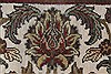Kashan Green Hand Knotted 30 X 52  Area Rug 250-27643 Thumb 7