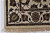 Kashmar Beige Hand Knotted 31 X 51  Area Rug 250-27646 Thumb 3