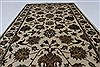 Kashmar Beige Hand Knotted 31 X 51  Area Rug 250-27646 Thumb 8