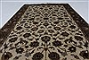 Kashmar Beige Hand Knotted 210 X 411  Area Rug 250-27648 Thumb 2