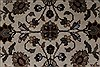 Kashmar Beige Hand Knotted 210 X 411  Area Rug 250-27648 Thumb 4