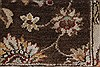 Kashmar Beige Hand Knotted 211 X 53  Area Rug 250-27651 Thumb 9