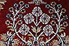 Sarouk Blue Hand Knotted 211 X 411  Area Rug 250-27652 Thumb 8