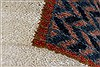Gabbeh Multicolor Hand Knotted 31 X 410  Area Rug 250-27662 Thumb 1
