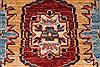 Kazak Blue Hand Knotted 31 X 410  Area Rug 250-27678 Thumb 4