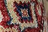 Kazak Blue Hand Knotted 33 X 48  Area Rug 250-27680 Thumb 10