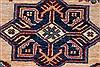 Kazak Beige Hand Knotted 33 X 411  Area Rug 250-27681 Thumb 4